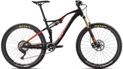 "Product image for Orbea Occam AM H10 27.5"" Mountain Bike 2017 - Full Suspension MTB"