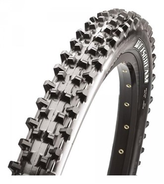 "Maxxis WetScream 2ply ST DD SuperTacky DoubleDown 27.5"" / 650B MTB Off Road Tyre"