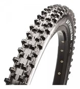 "Product image for Maxxis WetScream 2ply ST DD SuperTacky DoubleDown 27.5"" / 650B MTB Off Road Tyre"