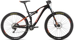 Product image for Orbea Occam TR H30 29er Mountain Bike 2017 - Full Suspension MTB