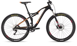 Product image for Orbea Occam TR H50 29er Mountain Bike 2017 - Full Suspension MTB