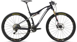 Orbea Oiz M10 29er Mountain Bike 2017 - Full Suspension MTB