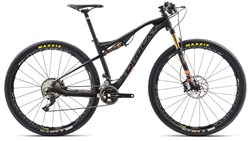 Orbea Oiz M20 29er Mountain Bike 2017 - Full Suspension MTB