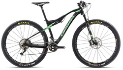 "Orbea Oiz M20 27.5"" Mountain Bike 2017 - Full Suspension MTB"