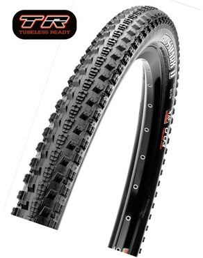 "Image of Maxxis Crossmark II Folding Exo TR Tubeless Ready 27.5"" / 650B MTB Off Road Tyre"