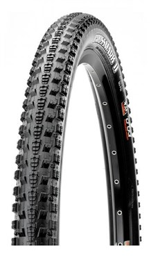Image of Maxxis Crossmark II Folding Exo TR Tubeless Ready 29er MTB Off Road Tyre