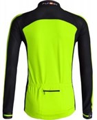 Funkier Force J-730K-1-LW Kids Long Sleeve Jersey AW17