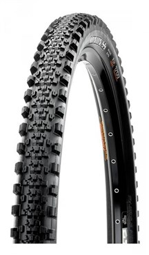 "Image of Maxxis Minion SS Folding Exo TR SW SilkWorm Tubeless Ready 27.5"" / 650B MTB Off Road Tyre"