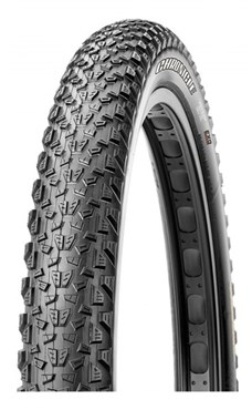 "Image of Maxxis Chronicle Folding 120tpi Exo TR Tubeless Ready 27.5"" / 650B MTB Off Road Tyre"