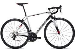 Orbea Orca M30 2017 - Road Bike