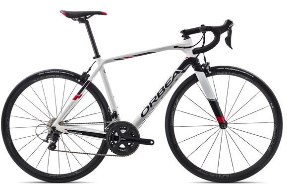 Image of Orbea Orca M30 2017 - Road Bike