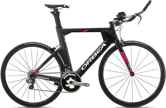 Image of Orbea Ordu M20i 2017 - Triathlon Bike