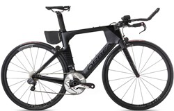 Orbea Ordu M20i Team 2017 - Triathlon Bike