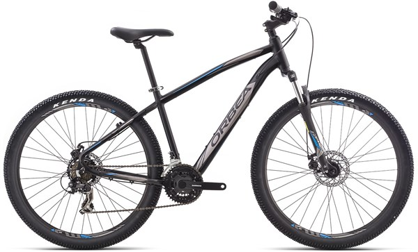Image of Orbea Sport 10 650b Mountain Bike 2017 - Hardtail MTB