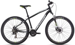 Orbea Sport 10 650b Mountain Bike 2017 - Hardtail MTB