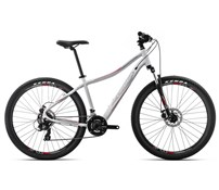 Orbea Sport 10 Entrance 650b Mountain Bike 2017 - Hardtail MTB