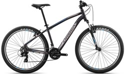 Orbea Sport 30 650b Mountain Bike 2017 - Hardtail MTB
