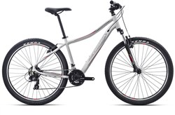 Orbea Sport 30 Entrance 650b Mountain Bike 2017 - Hardtail MTB