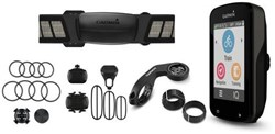 Product image for Garmin Edge 820 GPS Enabled Computer - Performance Bundle - Speed / Cadence and HRM