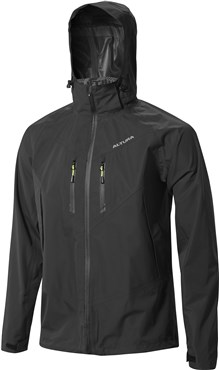 Altura Five\40 Waterproof Cycling Jacket AW17