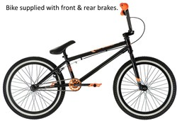 "DiamondBack Grind 1 20"" 2017 - BMX Bike"