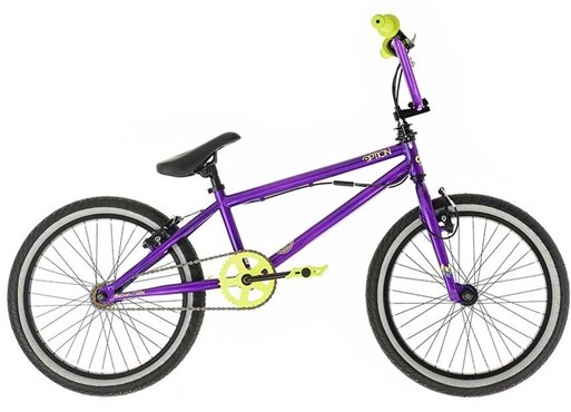 "DiamondBack Option 1 20"" 2017 - BMX Bike"