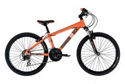 DiamondBack Hyrax 24 HT Boys 24W 2018 - Junior Bike