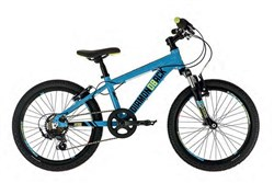 DiamondBack Hyrax 20 HT Boys 20W 2017 - Kids Bike