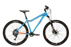 "DiamondBack Heist 1.0 27.5"" Mountain Bike 2018 - Hardtail MTB"