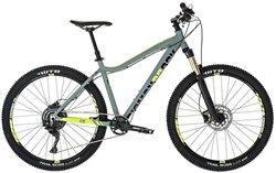 "DiamondBack Heist 2.0 27.5"" Mountain Bike 2017 - Hardtail MTB"