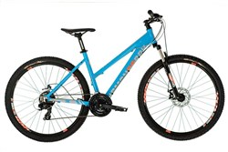"DiamondBack Sync 1.0 27.5"" Womens Mountain Bike 2018 - Hardtail MTB"
