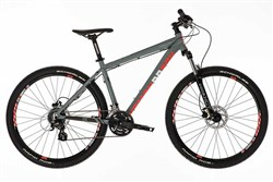 "DiamondBack Sync 3.0 27.5"" Mountain Bike 2017 - Hardtail MTB"