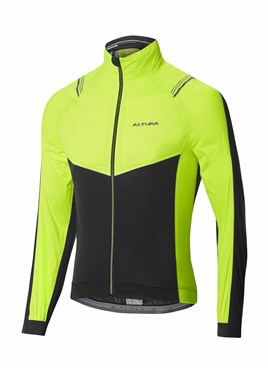 Image of Altura Podium Elite Waterproof Cycling Jacket AW16