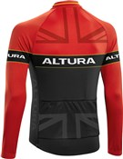 Altura Sportive Team Long Sleeve Cycling Jersey AW16