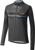 Altura Sportive Team Womens Long Sleeve Cycling Jersey AW17