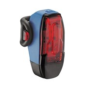 Lezyne KTV2 Drive LED USB Rechargeable Rear Light