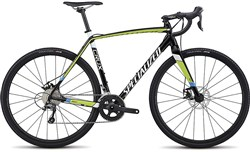 Specialized CruX E5 700c 2017 - Cyclocross Bike