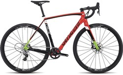 Specialized CruX Elite X1 700c 2017 - Cyclocross Bike