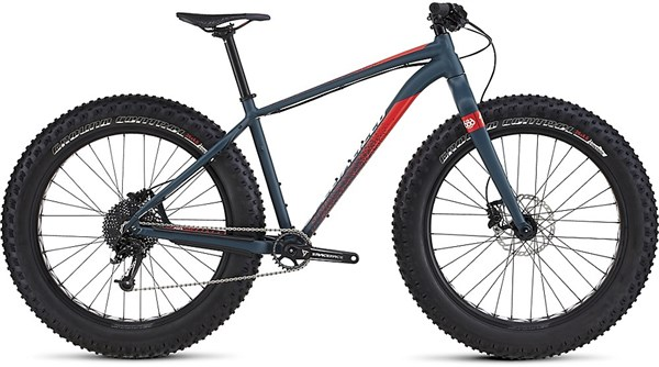 "Image of Specialized Fatboy Comp 26"" Mountain Bike 2017 - Fat bike"