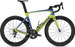 Specialized Venge Pro Vias 700c 2017 - Road Bike