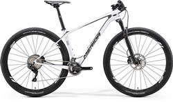 Merida Big Nine 7000 29er  Mountain Bike 2017 - Hardtail MTB