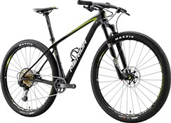 "Merida Big Nine Team 29"" Mountain Bike 2017 - Hardtail MTB"
