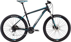 "Merida Big Seven 100 27.5""  Mountain Bike 2017 - Hardtail MTB"