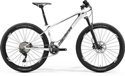 "Merida Big Seven 7000 27.5""  Mountain Bike 2017 - Hardtail MTB"