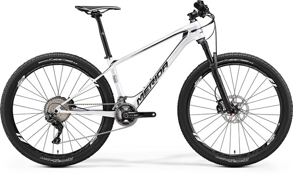 "Image of Merida Big Seven 7000 27.5""  Mountain Bike 2017 - Hardtail MTB"