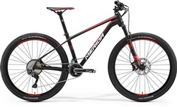 Merida Big Seven 800 650b Mountain Bike 2017 - Hardtail MTB