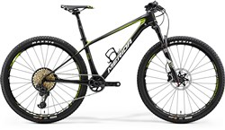 Product image for Merida Big Seven Team 650b Mountain Bike 2017 - Hardtail MTB