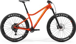 Merida Big Trail 900 650b Mountain Bike 2017 - Hardtail MTB