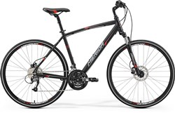 Merida Crossway 40-D 2017 - Hybrid Sports Bike