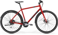 Merida Crossway Urban 100 2017 - Hybrid Sports Bike